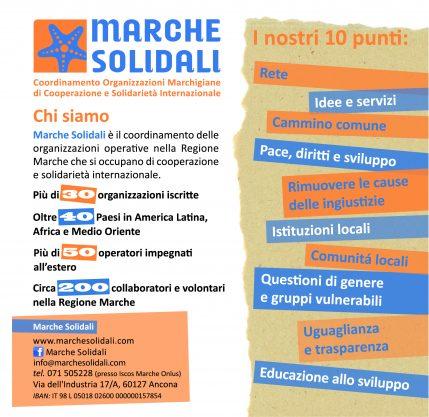 Marche solidali – cartolina per stampa